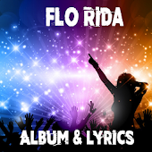 Flo Rida My House - Lyrics