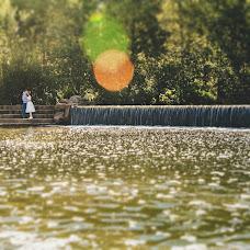 Wedding photographer Katerina Luschik (SunDay). Photo of 15.08.2016