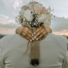 Wedding photographer Andres Hernandez (iandresh). Photo of 31.01.2019