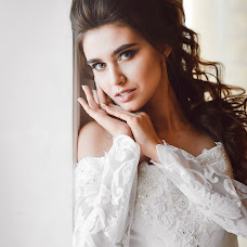 Wedding photographer Marina Demina (MarinaDemina). Photo of 12.05.2017