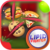 Lipid Fighter