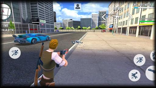 Crime City - Miami Vice City - Gangster Crime 0.8.3.10 screenshots 5