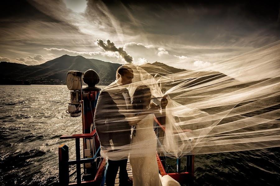Wedding photographer Cristiano Ostinelli (ostinelli). Photo of 21.07.2016