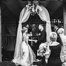 Wedding photographer Nikita Kver (nikitakver). Photo of 18.08.2017