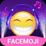 Music Emoji Sticker for Snapchat