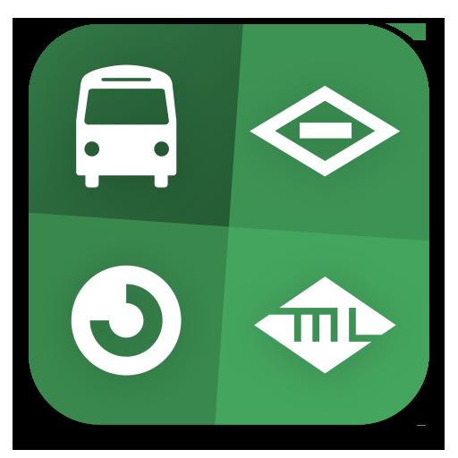 Tu transporte Madrid - EMT Interurbanos Cercanías file APK for Gaming PC/PS3/PS4 Smart TV