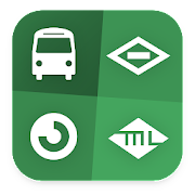 App Tu transporte Madrid - Tiempo real APK for Windows Phone