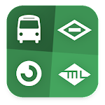 Tu transporte Madrid - Interurbanos EMT Cercanías v3.9.7
