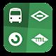 Tu transporte Madrid - Interurbanos EMT Cercanías apk