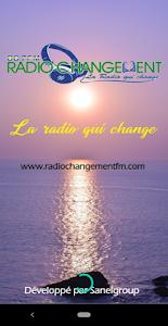 Radio Changement FM 4.0.1