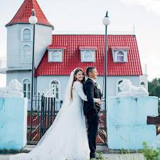 Wedding photographer Eduard Podloznyuk (edworld). Photo of 05.06.2018