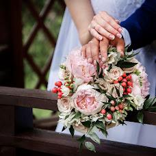 Wedding photographer Olesya Efanova (OlesyaEfanova). Photo of 12.06.2018