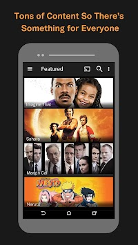 Tubi TV - Free Movies & TV APK screenshot thumbnail 3