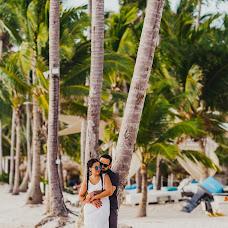Fotógrafo de bodas Rodrigo Osorio (rodrigoosorio). Foto del 28.05.2018