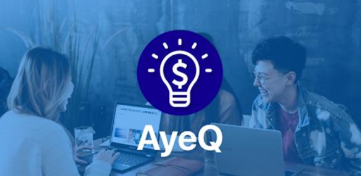 AyeQ : Quiz App To Earn Money Online Apk for Windows