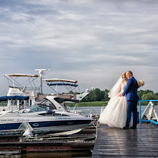 Wedding photographer Olga Evstafeva (oes161). Photo of 18.08.2016