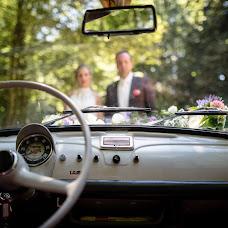Wedding photographer Thomas Pellet (thomaspellet). Photo of 17.08.2016