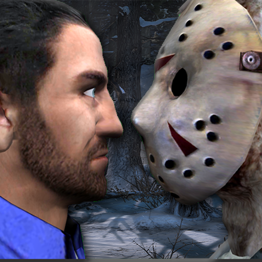 Jason The Killer:  angry fighter Game