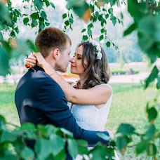 Wedding photographer Anastasiya Nurdinova (Nurdinova). Photo of 09.08.2016