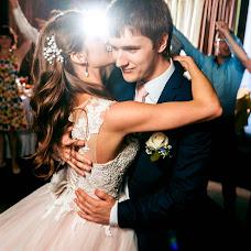 Wedding photographer Kirill Ponomarenko (PonomarenkoKO). Photo of 19.08.2017