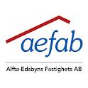 AEFAB Bostadsapp