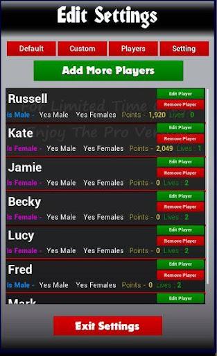 Naughty Dare (Free) 2.2 screenshots 8
