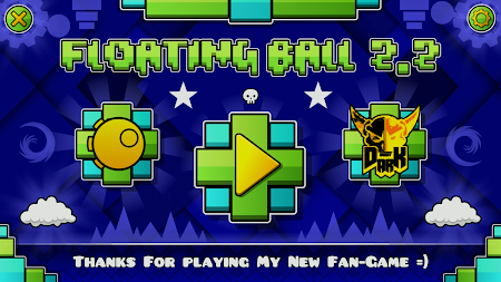 Floating Ball 2.2 Remake APK screenshot thumbnail 8