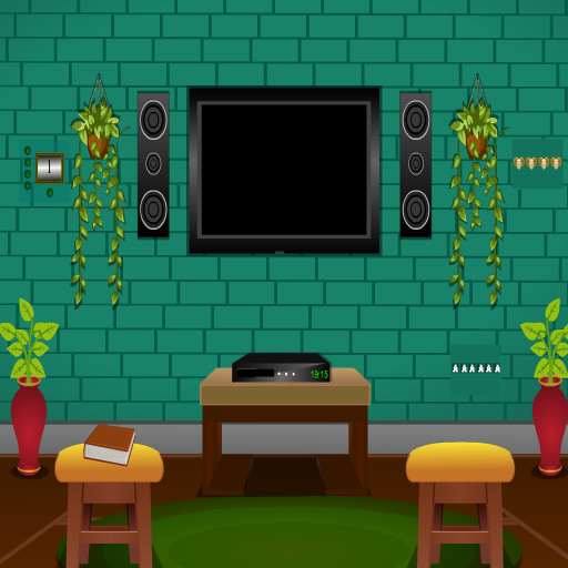 Great Green House Escape 1.0.0 screenshots 1