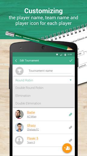 玩運動App|Bolla 比赛支架制造商免費|APP試玩