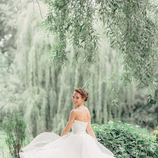 Wedding photographer Natalya Legenda (LEGENDA). Photo of 26.04.2016
