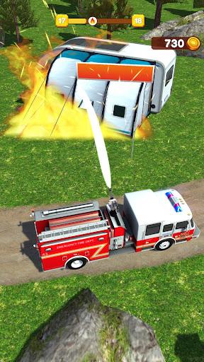 Télécharger Gratuit Firefighters apk mod screenshots 2