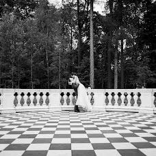 Wedding photographer Pavel Iva-Nov (Iva-Nov). Photo of 27.07.2018