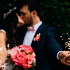 Wedding photographer Anna Elagina (annaelaginaphoto). Photo of 07.08.2018