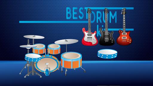 Full Drum System