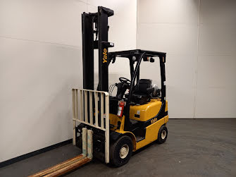 Picture of a YALE GLP20SVX