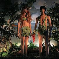 Adamo ed Eva di