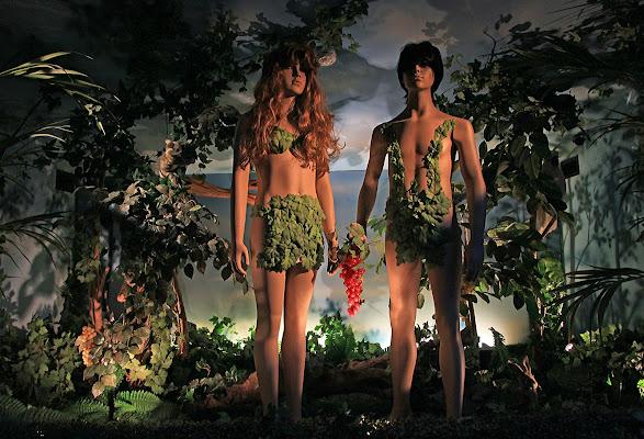 Adamo ed Eva di MicheleSpadafina