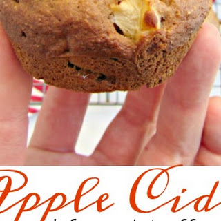 Healthy Apple Breakfast Muffins Recipes