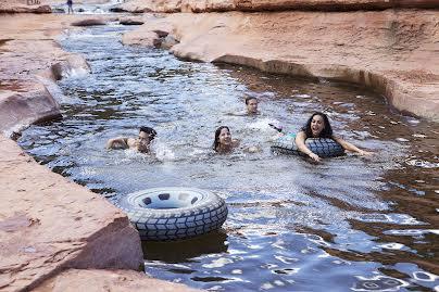 Top Secret Swimming Holes (S1E3)
