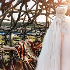 Wedding photographer Evgeniya Khoruzhaya (horuzhaya). Photo of 08.09.2016