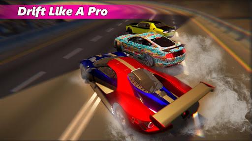 Racing Car Drift Simulator-Drifting Car Games 2020 1.8.8 screenshots 8