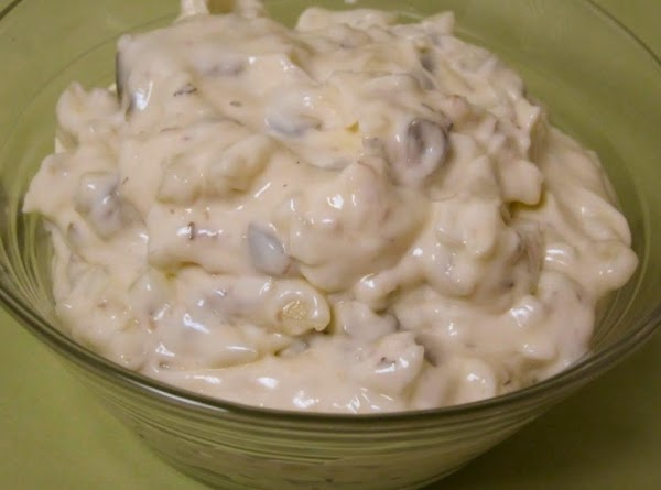 Creole Tartar Sauce Recipe