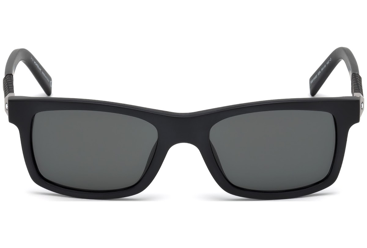 Mont Blanc MB646S 02A 54 mm/19 mm SnypH