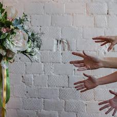 Wedding photographer Kseniya Gaydukova (govorushina123). Photo of 10.01.2017