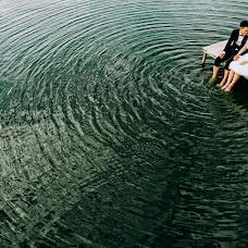 Nhiếp ảnh gia ảnh cưới Nam Lê xuân (namgalang1211). Ảnh của 24.11.2017