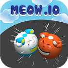 Meow.io - Cat Fighter icon