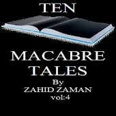 Ten Macabre Tales vol: 4