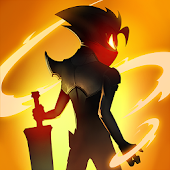 Stickman Legends - Ninja Hero: Knight, Shooter RPG