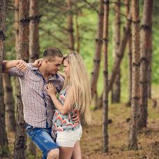 Wedding photographer Denis Suslov (suslovphoto). Photo of 10.08.2014