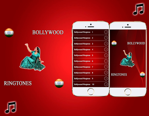 Bollywood Ringtones 2016